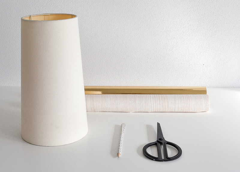 Wooden Lampshade supplies