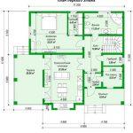 Инженерный проект дома – Проектирование инженерных систем цена от 100 руб/м2