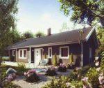 Как построить дом своими руками одноэтажный дом – Как построить одноэтажный дом своими руками?