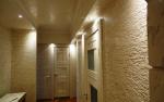 Структурная шпаклевка стен фото – Фактурная шпаклевка: 7 вариантов декорирования