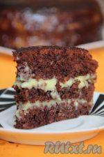 Красивый и вкусный торт своими руками пошаговый рецепт – Пошаговые рецепты тортов с фото от наших кулинаров