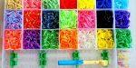 Как сплести игрушку из резинок на станке – Как плести игрушки из резинок