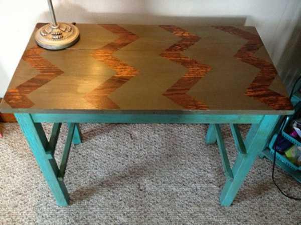 e5ea43058ba07 Любимой добротной старой мебели можно подарить вторую жизнь. Чтобы сделать  декор стола своими руками, стоит немного постараться, прислушаться к  советам ...