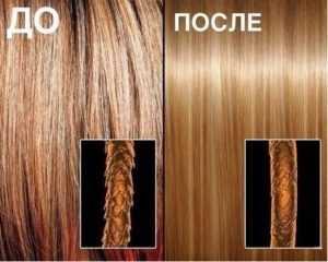 Когда можно красить волосы после ботокса