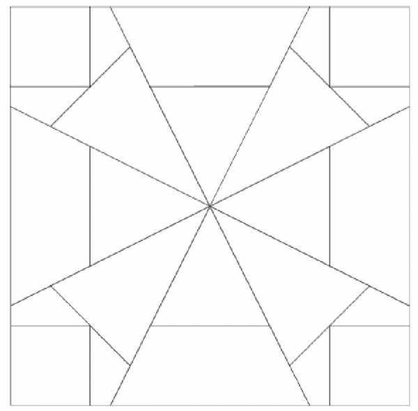 a04ad4943290 Лоскутное шитье мастер класс для начинающих – Мастер-класс ...