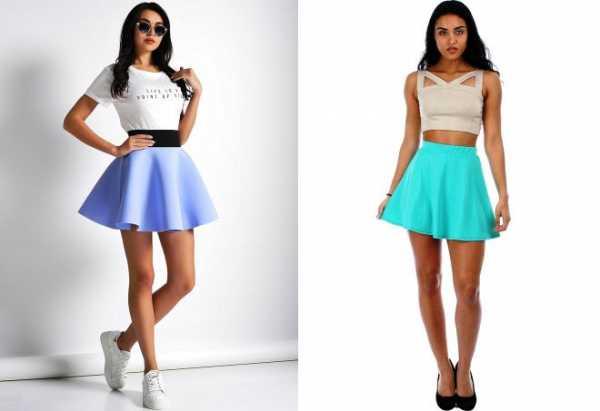 69dd308d647 Модные мини юбки – Модные короткие юбки. 240 фото стильных мини юбок ...