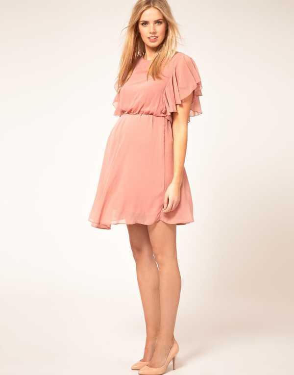 bbe6ceabb7e Платье для беременных вечернее фото – Вечерние и коктейльные платья ...